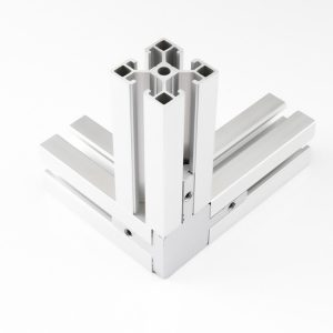 OEM Aluminum V Slot Extrusion Mold Manufacturer Smart Mold