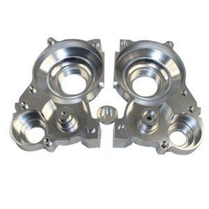 China Supplier Custom cnc turning and milling aluminium