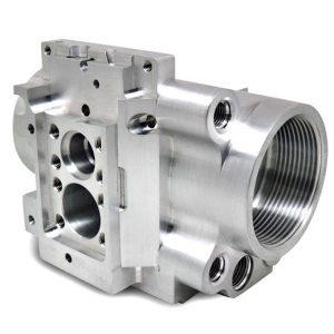 Custom Engineering Aluminum 6061 7075 2024 Products