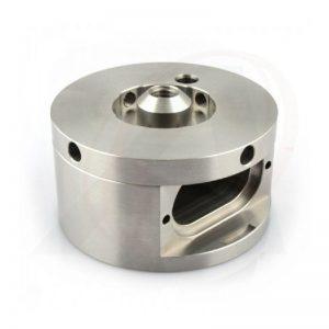 Lathe EDM Machine Cutting Service Precision Parts Milling