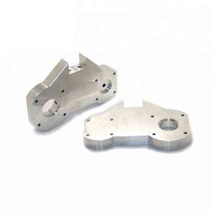 Factory Custom Color Anodized Precision Aluminum CNC