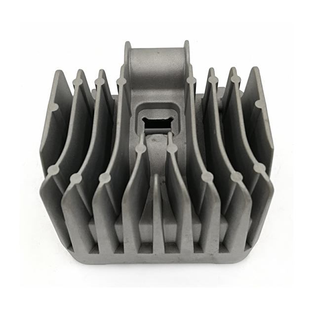 die cast aluminium alloy