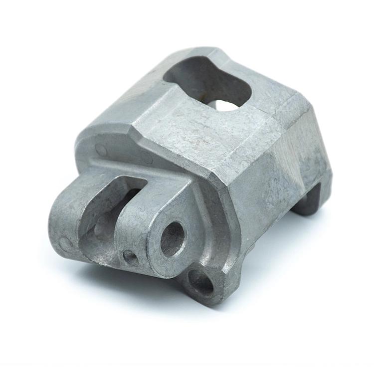 Aluminum die cast mould making