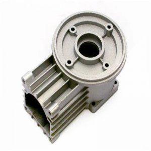 Aluminum die casting cast pressing car auto parts