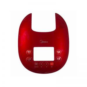 Control panel of auto rice cooker machine – IML