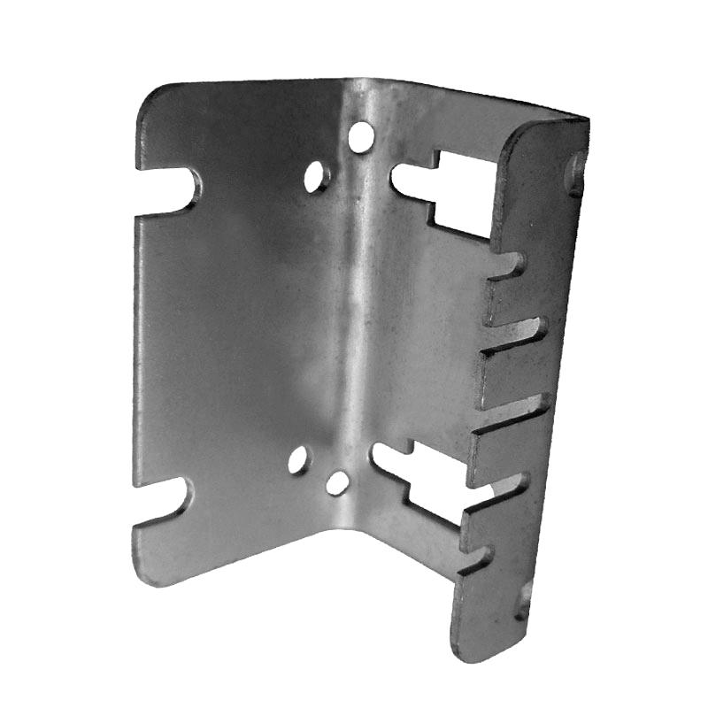 Chinese bending sheet metal stamping parts