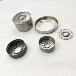 Custom high quality OEM aluminium profile extrusion fittings
