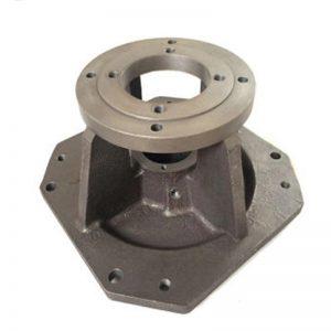 Customized Manufacturing Aluminium Die Cast Mold