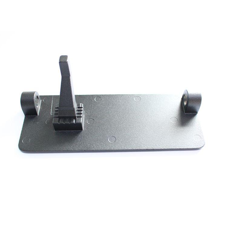 die casting for metal plate