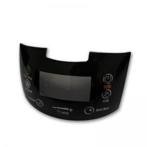 Display panel of electric rice cooker machine – IML