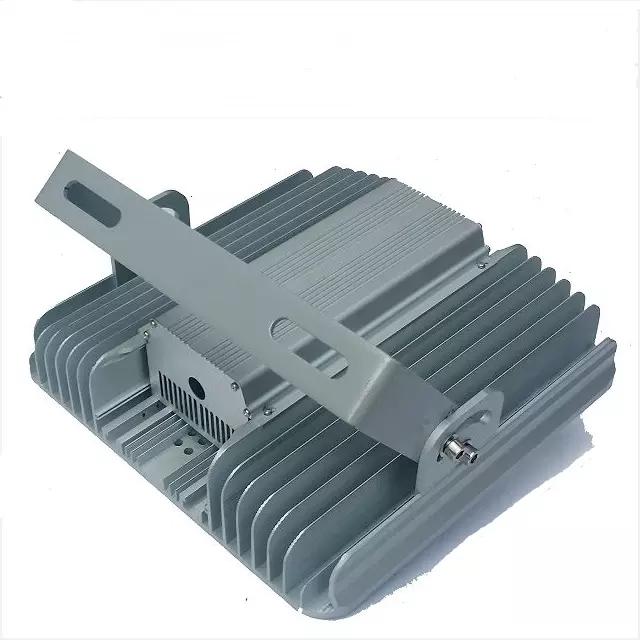 Factory OEM China aluminum die casting service for aluminum led parts