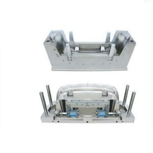 Customized Injection Mold Manufacturer