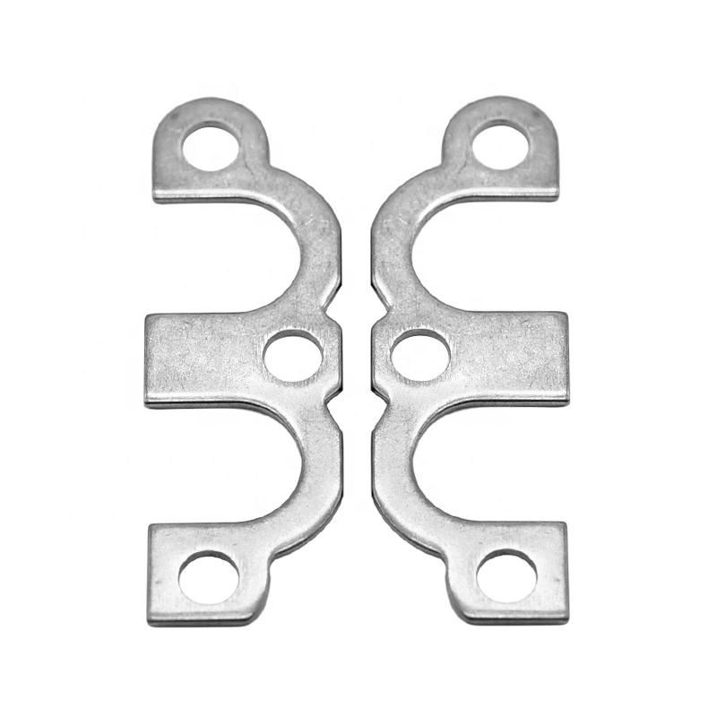 Metal Stamping Parts Factory