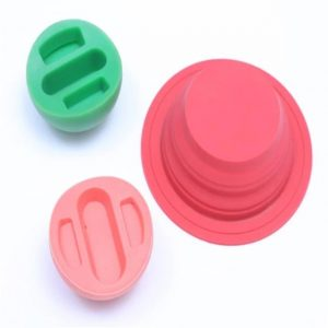 OEM silicone rubber injection molding