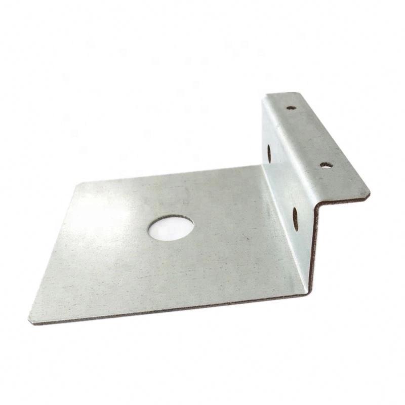 Precision cheap aluminium metal stamping parts