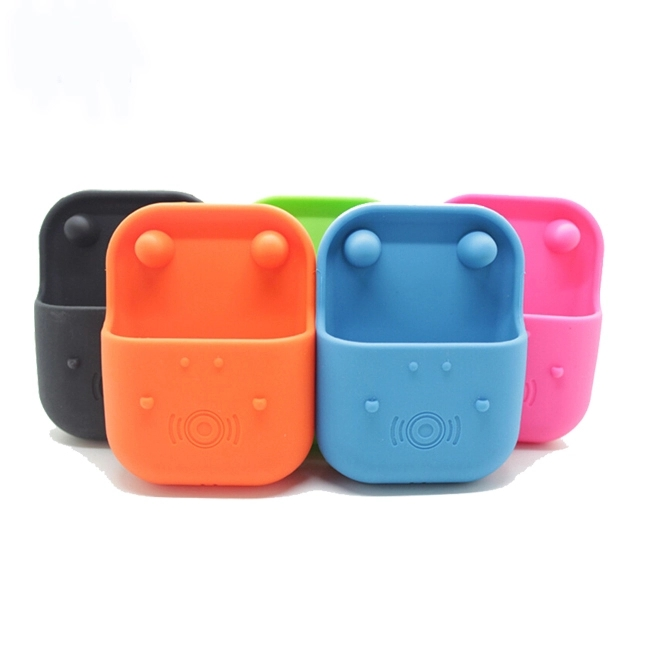 Professional colorful customized soft silicone rubber parts