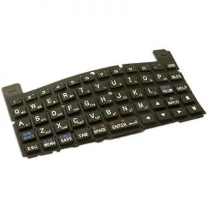 Customized Silicone Rubber Keypad Silicone Mold