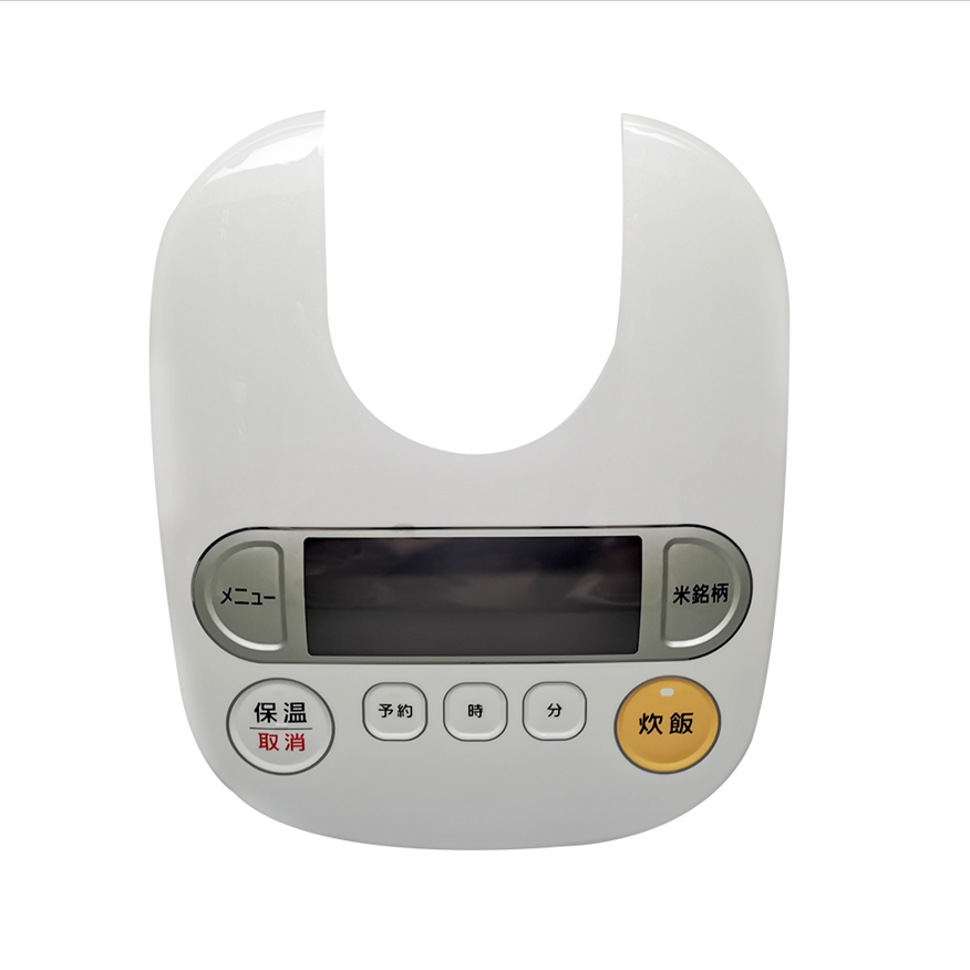IML/IMD Smart Rice Cooker Control Panel