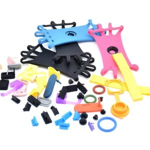 customized parts geometric rubber products