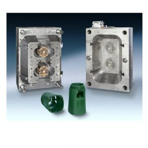 Customized plastic injection molds and parts