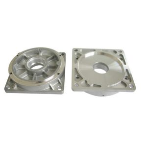 Customized High quality Aluminum alloy die casting car parts
