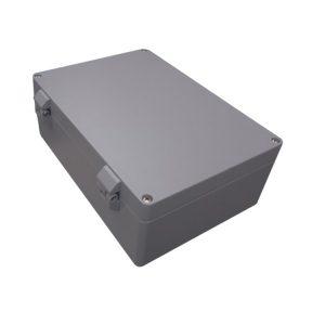 Metal Waterproof Junction Box Electronic Instrument