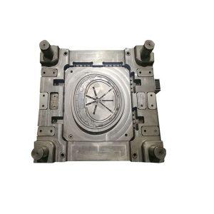 High Precision Plastic Case Multi Cavity Automotive