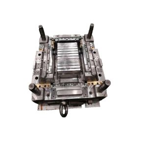 Excellent Mold Factory Rapid Tooling Car PA66+ABS Plastic