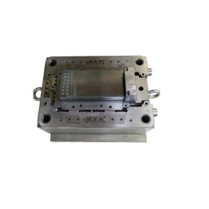 OEM Customized CNC Machining Plastic Injection Mould for