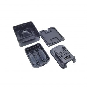 OEM Soft Rubber Injection Mold Plastic Prototype