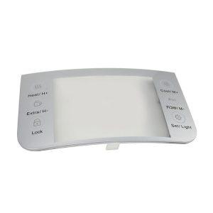 Customized IMD/IML Printing Household Appliance Plastic