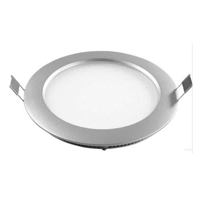 aluminium light case