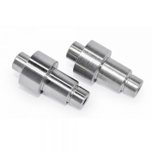 custom service CNC Stainless steel turning spare parts