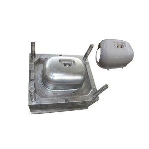 Cheap customized PET house plastic injection mould