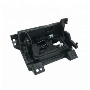Customized plastic injection molding printer parts