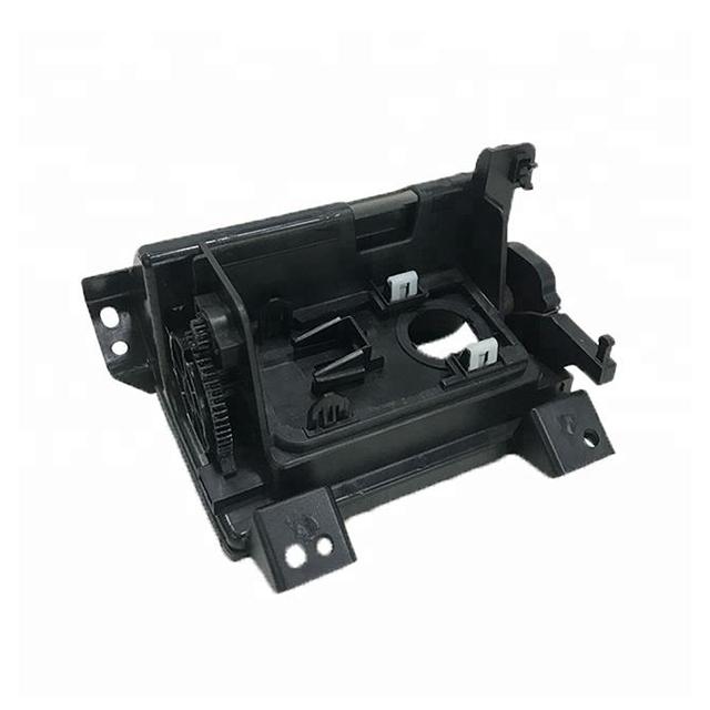 injection molding printer parts