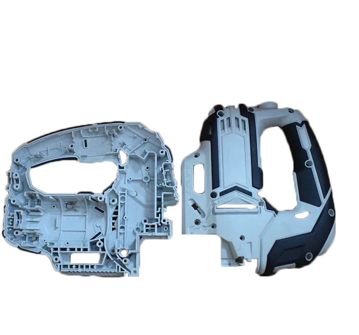 Custom Two Shot Injection Molding and Mold Manufacture
