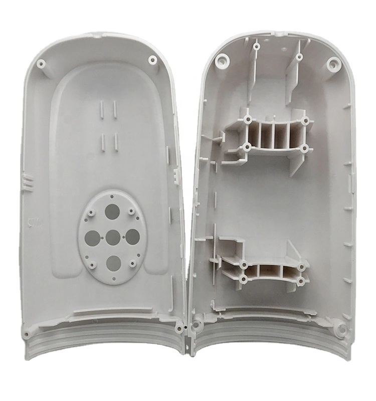 Custom injection molding PEEK plastic partproduct