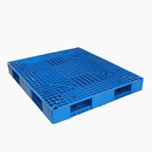 Custom injection molding for HDPE Heavy Duty Double Sided