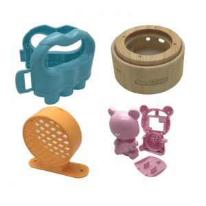 Custom Plastic Injection Molding ABS Parts