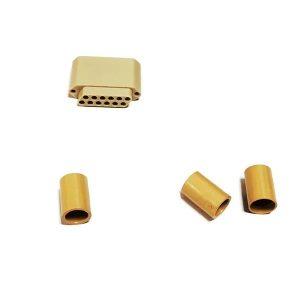 Custom precision small run micro plastic injection mold