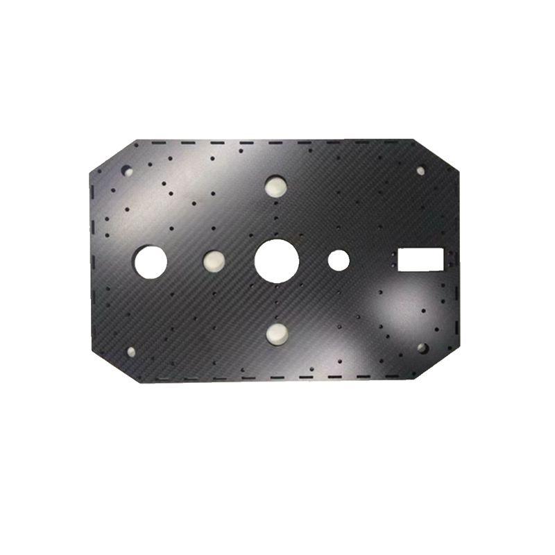 customized carbon fiber parts