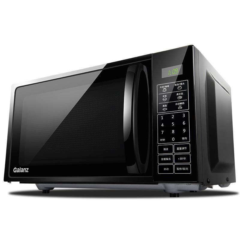 IML IMD Microwave oven panel