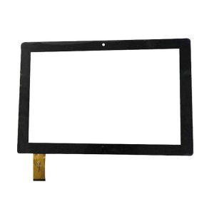 Tablet PC plastic frame process by IML/IMD Technology
