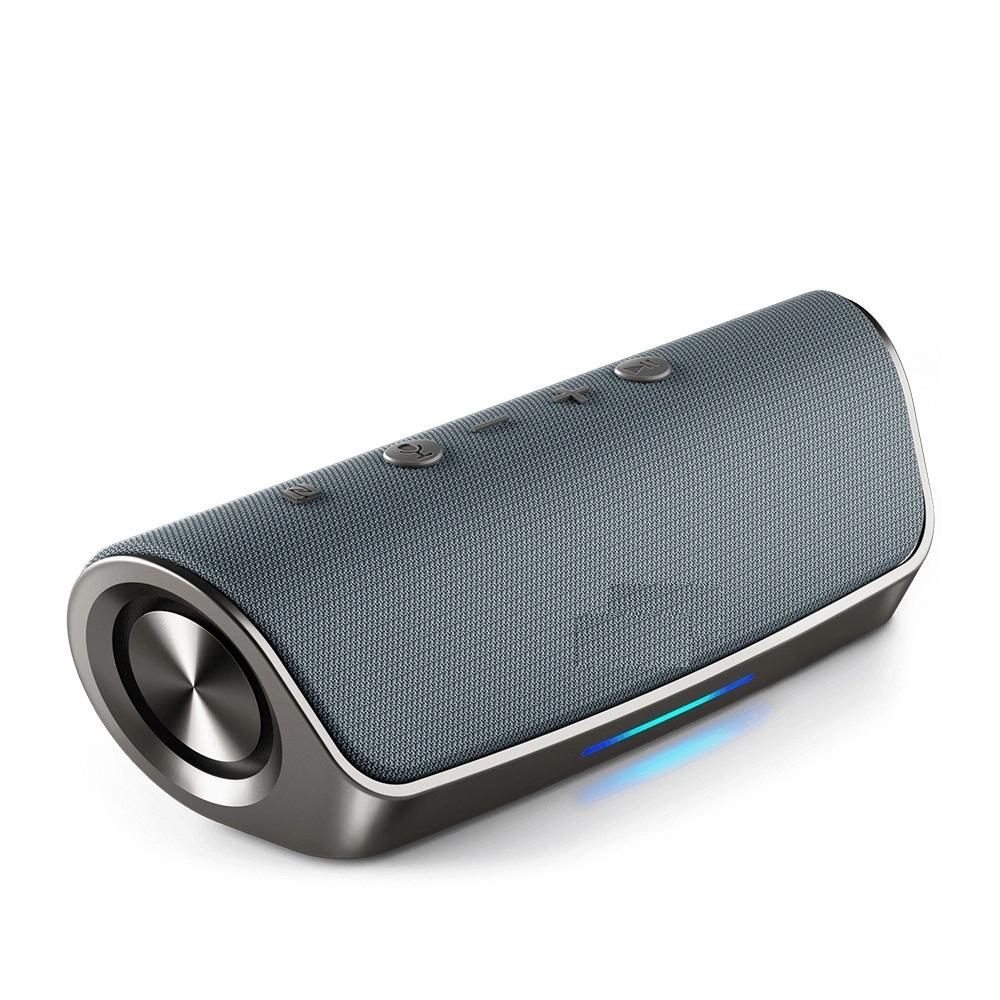 OEM ABS injection molded waterproof wireless Speakers