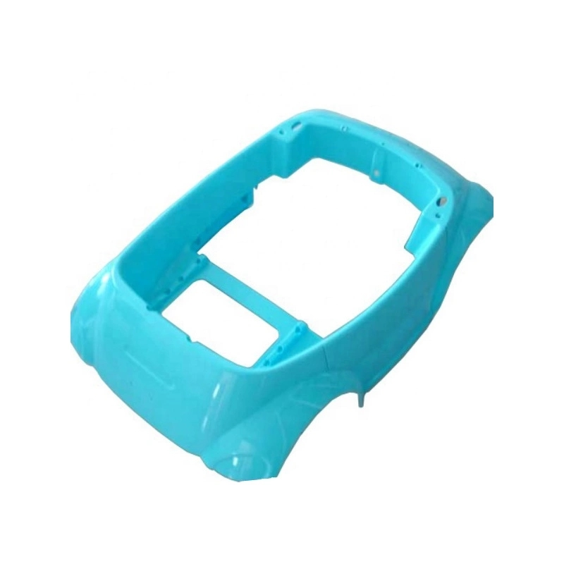 OEM Customized ABS Injection Molded Plastic Parts