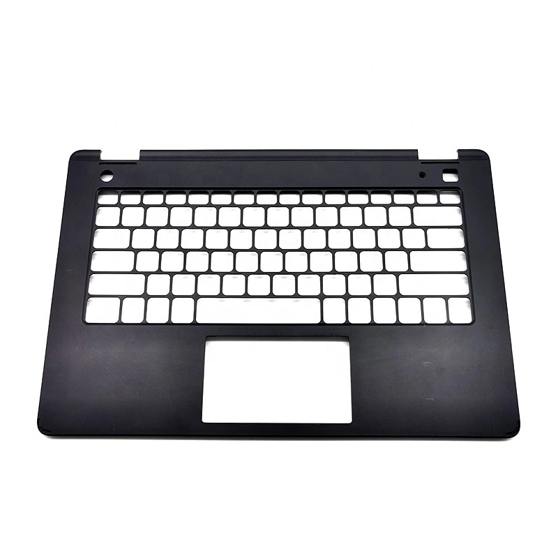 OEM high quality plastic injection molding products making for laptop keyboard frame