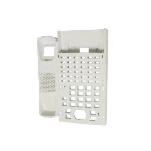 Plastic telephone speaker housing OEM plastic injection