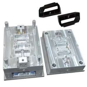 Professional Quality PP ABS PC PE mould