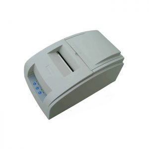 Receipt Printer Part Injection Molding Electronics ABS